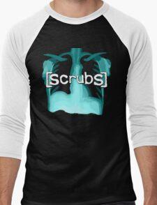 Scrubs Men's Baseball ¾ T-Shirt