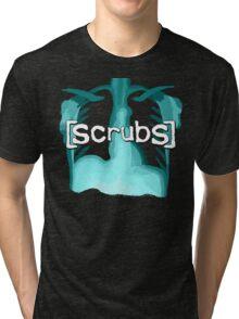 Scrubs Tri-blend T-Shirt