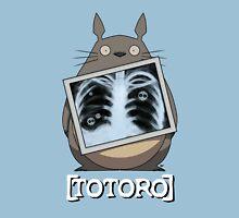Scrubs Totoro Unisex T-Shirt