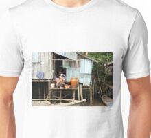Canal life Unisex T-Shirt