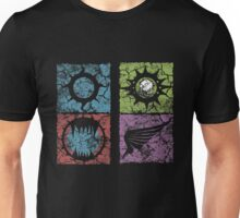 The Lost and the Dammed Unisex T-Shirt