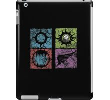 The Lost and the Dammed iPad Case/Skin