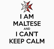 I Am Maltese T-Shirt