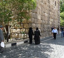 Oldest City On Earth Still Alive by HELUA