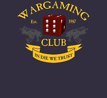 Wargaming Club Badge Hoodie