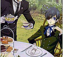 Tea Time! by ashb0805