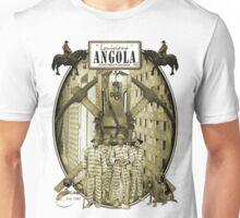 Angola - Louisiana State Penitentiary Unisex T-Shirt