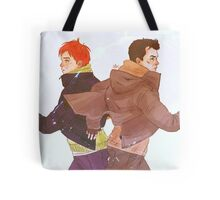 when loving is called fighting Tote Bag