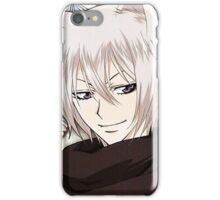 Tomoe iPhone Case/Skin