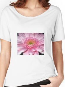 Ice Pink! Women's Relaxed Fit T-Shirt