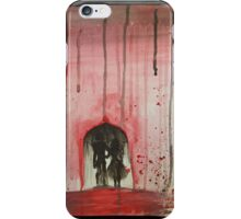 Ashes of Love iPhone Case/Skin