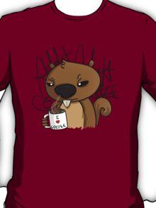 coffee addict T-Shirt