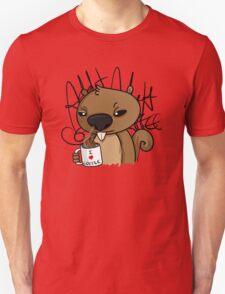 coffee addict Unisex T-Shirt