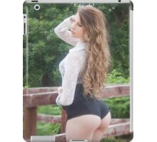 Nature at its best iPad Case/Skin