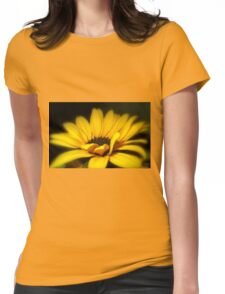 Goldilocks Womens Fitted T-Shirt
