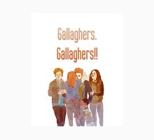gallaghers. gallaghers!! Unisex T-Shirt