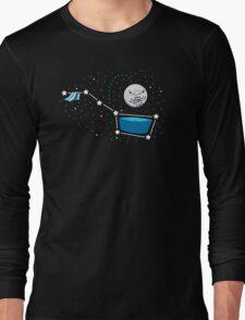Moonlight Dip Long Sleeve T-Shirt