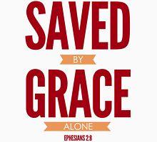 Saved By Grace Alone T-Shirt
