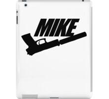 MIKE - BETTER CALL SAUL iPad Case/Skin