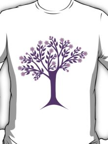 Blossoms tree T-Shirt