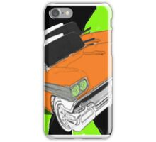 Old is gold chevy bel air !!!  iPhone Case/Skin