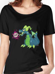 |ToxicDragon| RAWR!~ Women's Relaxed Fit T-Shirt