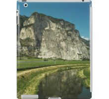 Mountains in Austria iPad Case/Skin