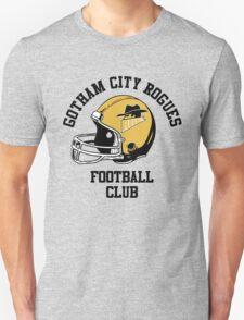 Gotham City Rogues Football Club shirt – The Dark Knight, Batman T-Shirt