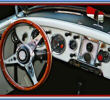 British Classic Autos #1 by George  Link
