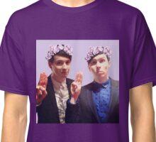 Flower Crown Phan Classic T-Shirt