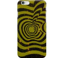 Apple Illusion Case - Yellow iPhone Case/Skin