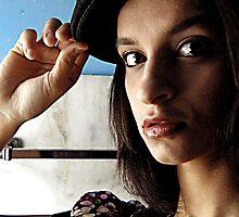 Hats off !! ;) by Bumchkin
