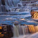 Almonte Water Falls (10) by Josef Pittner