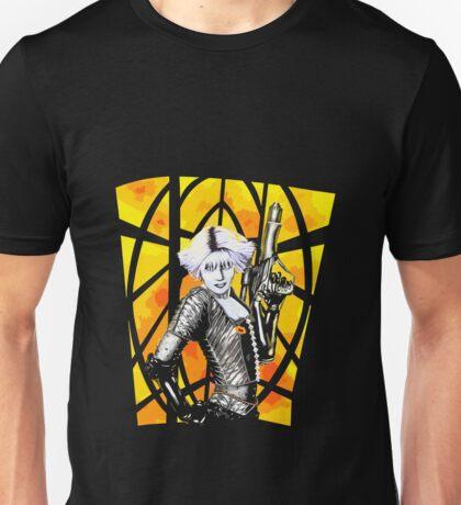 Chiana - Farscape  Unisex T-Shirt