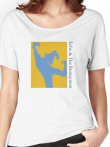 Echo & The Bunnymen Women's Relaxed Fit T-Shirt