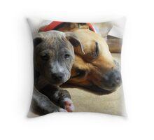 """Max """"n"""" Millie Throw Pillow"""