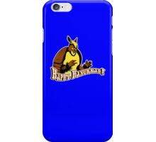 Friends: Holiday Armadillo iPhone Case/Skin