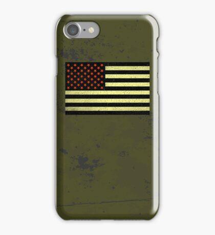 False Flag iPhone Case/Skin