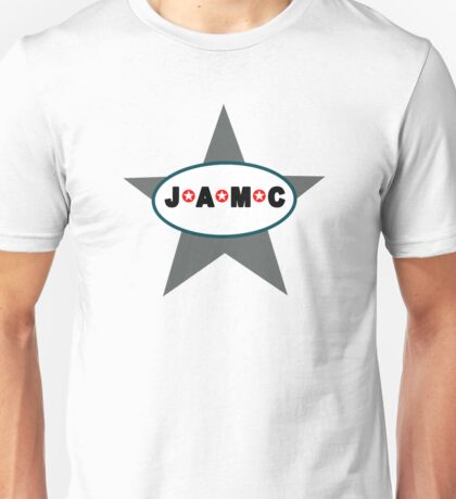 The Jesus & Mary Chain Unisex T-Shirt