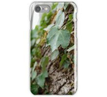 Elf Leaf iPhone Case/Skin