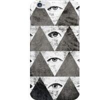 Eyes iPhone Case/Skin