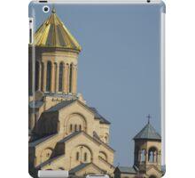 Samreklo, Georgia iPad Case/Skin