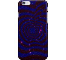 Apple Illusion Case - Indigo iPhone Case/Skin