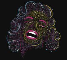 Marilyn on Acid T-Shirt