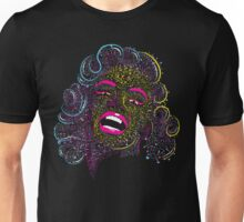 Marilyn on Acid Unisex T-Shirt
