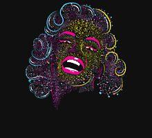 Marilyn on Acid Unisex T-Shirt