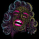 Marilyn on Acid by Andrei Verner