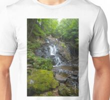 Jeudevine Waterfall Unisex T-Shirt