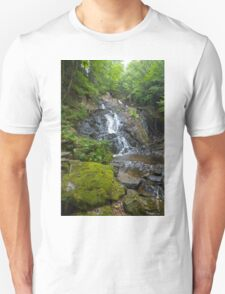 Jeudevine Waterfall T-Shirt