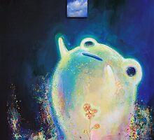 Reaching for by Koyomi Waki